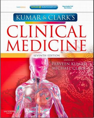 Books n Books: Kumar & Clark's Clinical Medicine, 7th Edition