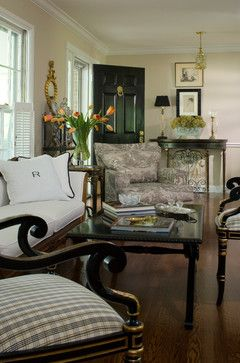 Delicieux Traditional   Living Room   St Louis   Rose Roberts Interior Design, Inc.