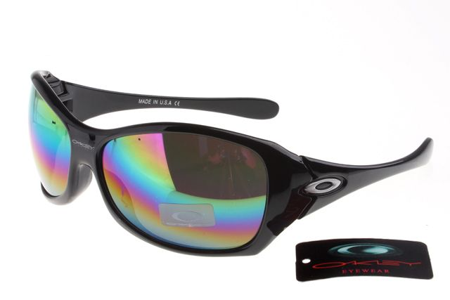 Oakley Radar Path Sunglasses Black Frame Rainbow Lens 0958 [ok-1983] - $12.50 : Cheap Sunglasses,Cheap Sunglasses On sale