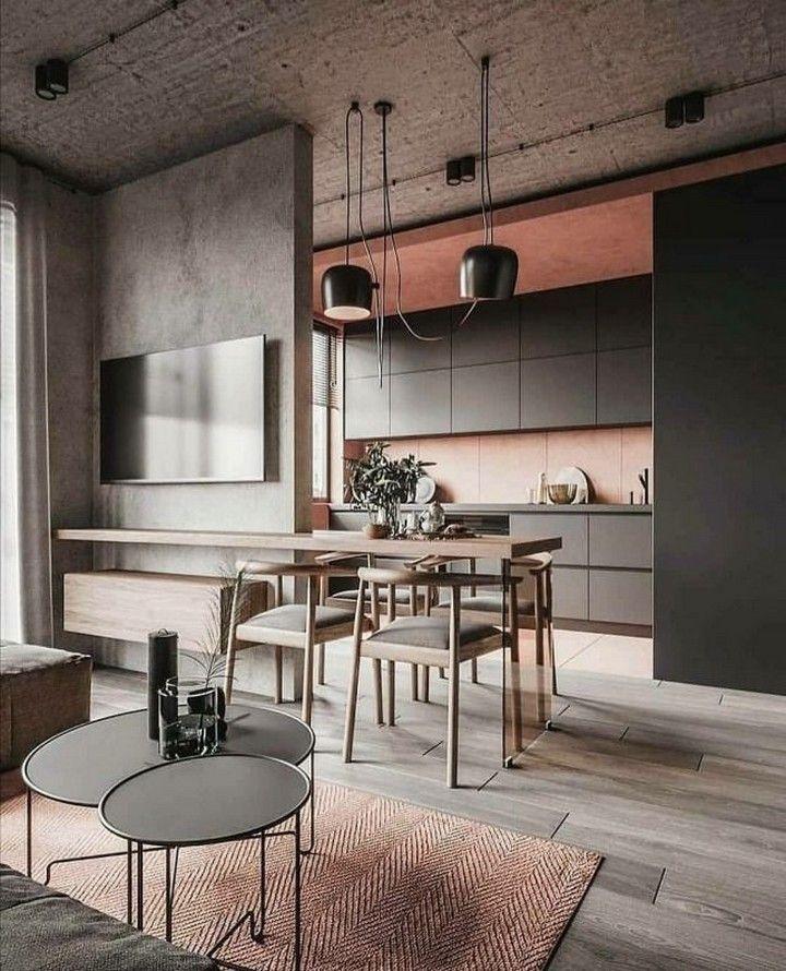 Scandinavian Design Trends 2020 Best Nordic Decor Ideas In 2020 Kitchen Design Color Interior Design Kitchen Modern Home Interior Design