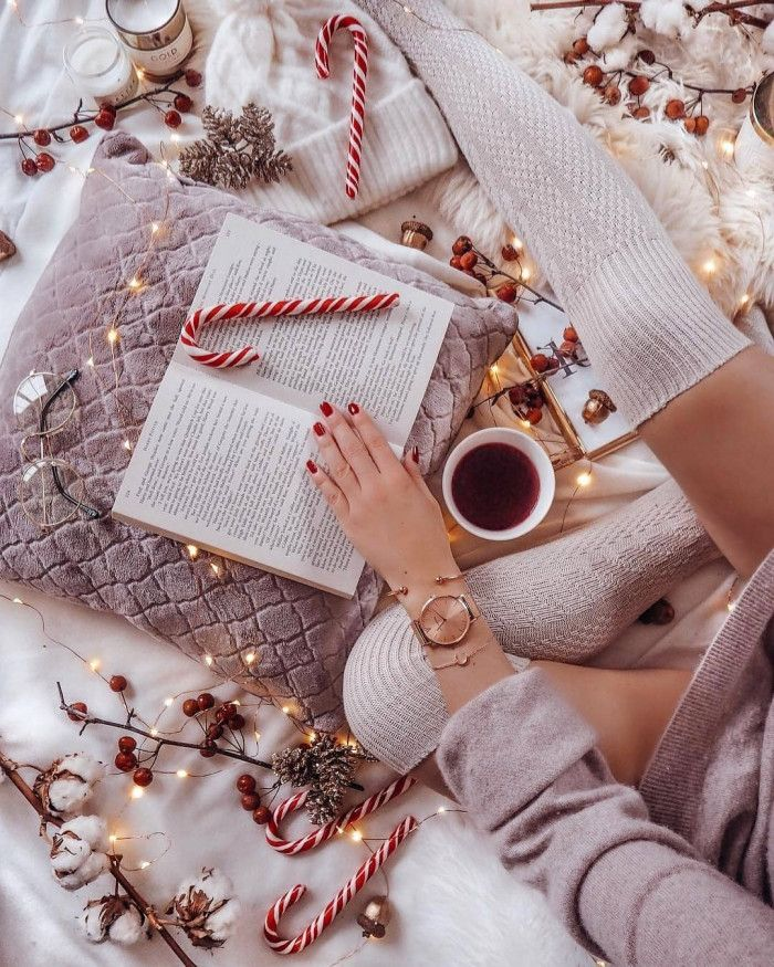 Christmas Wallpaper Aesthetic: What To Make On Christmas Morning