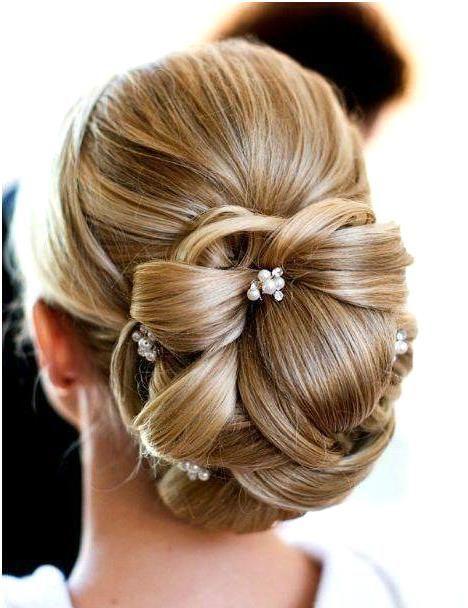 2016-gelin saç modelleri-gelin başı-wedding hairstyles-prom hairstyles-bridal…