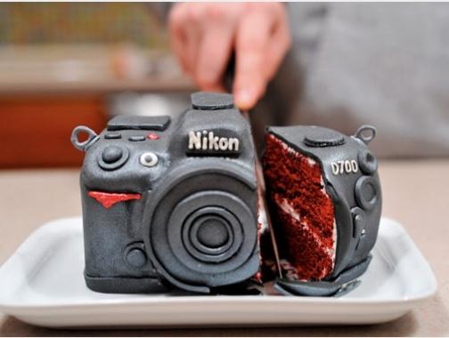 Red Velvet Nikon