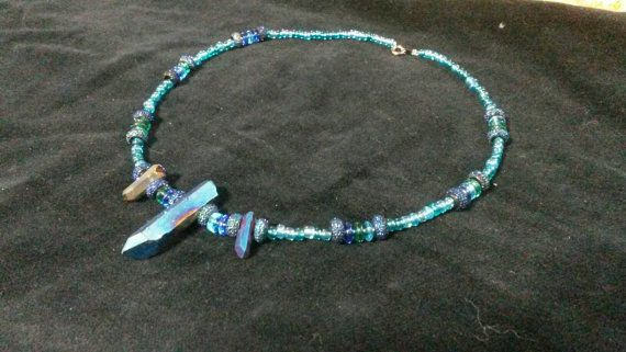 Hey, I found this really awesome Etsy listing at https://www.etsy.com/listing/292974691/galaxy-collection-pisces-necklace
