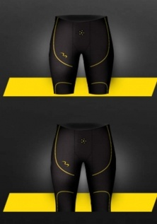 """The New York Times """"32 Innovations That Will Change Your Tomorrow"""", number 3: Analytical undies, by Kuopio, Finland -based company #Myontec. Their underwear embedded with sensors will tell how hard you're working your quadriceps, hamstring and gluteus. The data is then sent to computer for analysis.  The hope is that you'll be inspired to lead a less sedentary life. Coming in a next few years."""