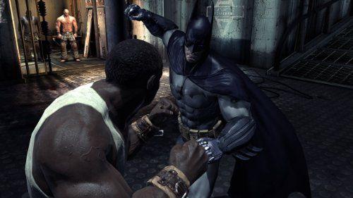 Batman Arkham Asylum GOTY [Online Game Code]  http://www.bestcheapsoftware.com/batman-arkham-asylum-goty-online-game-code/