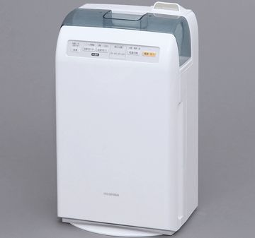 アイリスオーヤマ、加湿と空気清浄を独立して稼働できる加湿空気清浄機 - 家電 Watch