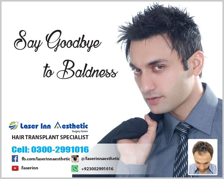 Say Goodbye to Baldness by Cutting Edge FUE Hair Transplant Hair Transplant Specialist Dr Zulfiqar H.Tunio  Call Now : 0300-2991016 - 35836295-35836288