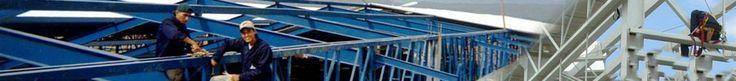 IMK   Puentes Grua   Estructuras Metalicas   Polipastos IMKSAS Calle 3 No. Transv. 3 - 200, Parcelación Industrial La Dolores, Palmira - Valle Del Cauca   Tel: (+57) 6669656   Fax: (+57) 6669407   info@imksas.com