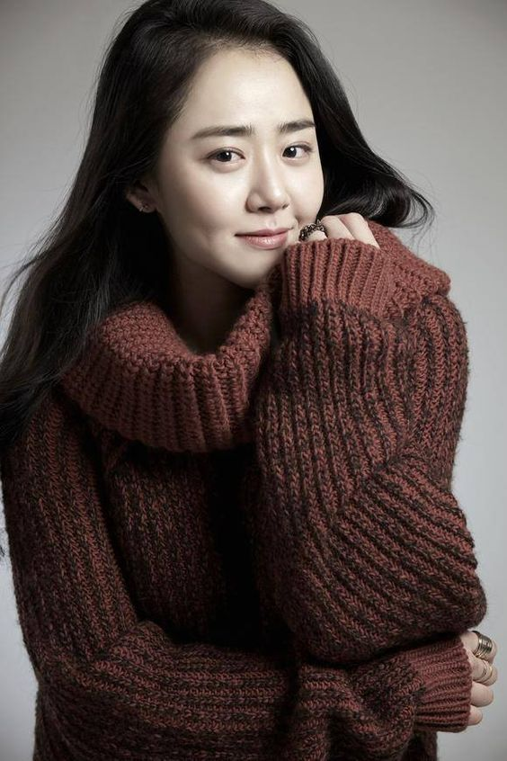 Moon Geun Young: