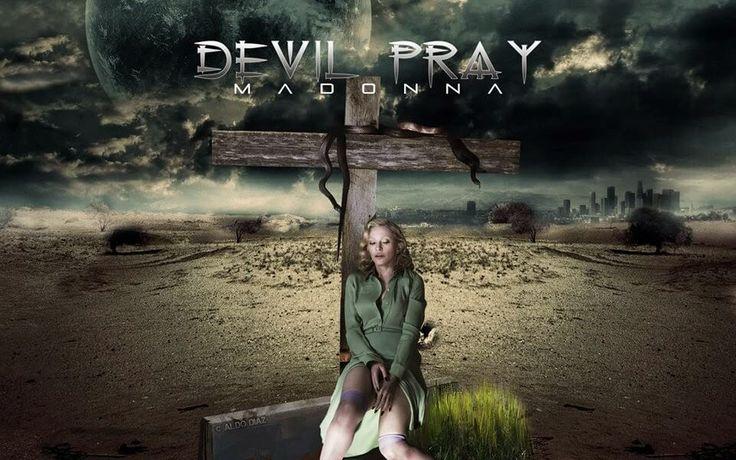 Madonna : Devil pray remix