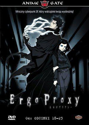 Explicaciones de Ergo Proxy ~ Giru Web Zone