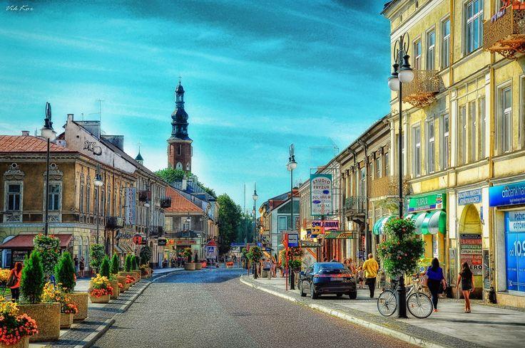 Radom, Poland