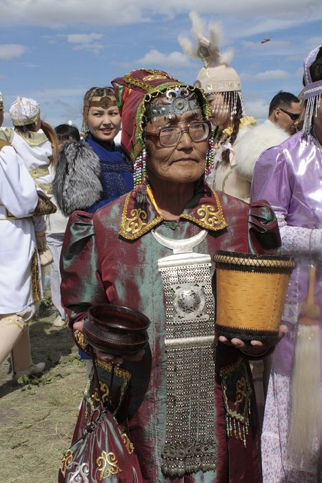 32 Best Images About Yakut Traditional Clothes On