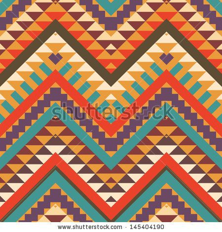 aztec pattern - Buscar con Google