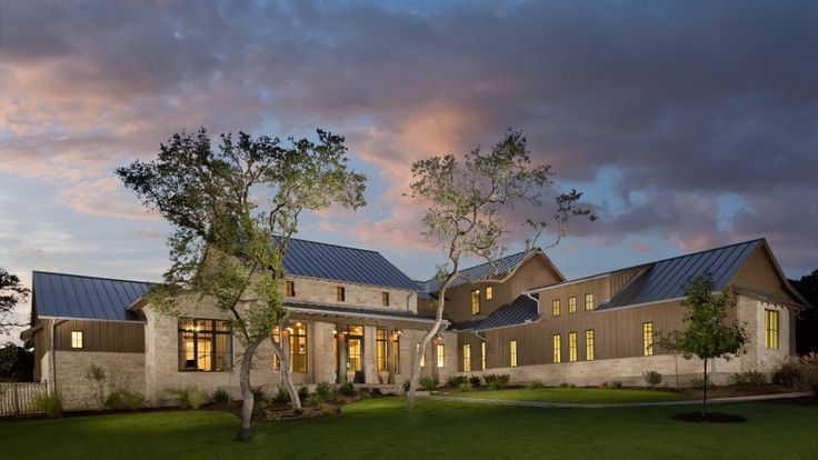 1000 ideas about hill country homes on pinterest metal for Hill country plans