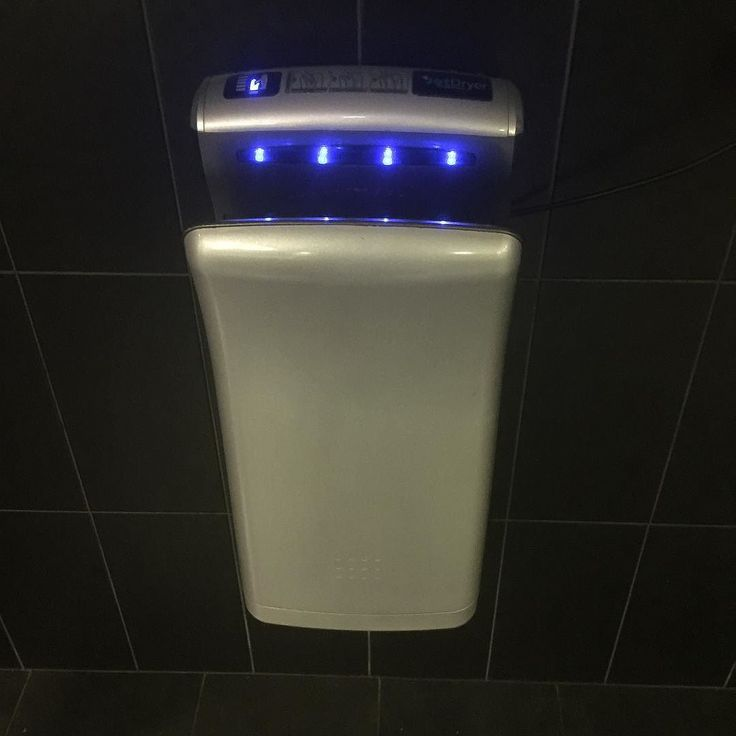 Motion sensitive hand dryers taps and toilet flushing. I've visited facilities overseas that had someone permanently stationed in the toilets collecting pennies for their assistance. Cleaning and handing out towels. Robots are taking over. Is your job next? The louder you say No - the more methinks Yes.  #cloud  #cloudtechnology  #CloudBusiness  #automation #Accounting  #Bookkeeping  #startuplife  #entrepreneurs  #focused  #simplify  #taskmanagement  #organized #todolist  #workfromhome…