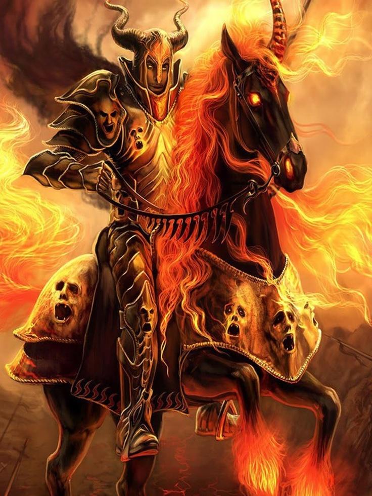 Hades of the Underworld | Art & Intrigue | Pinterest