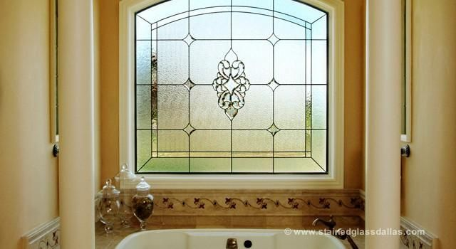 Privacy Glas Für Badezimmer Fenster   Haus   Badezimmer ohne ...