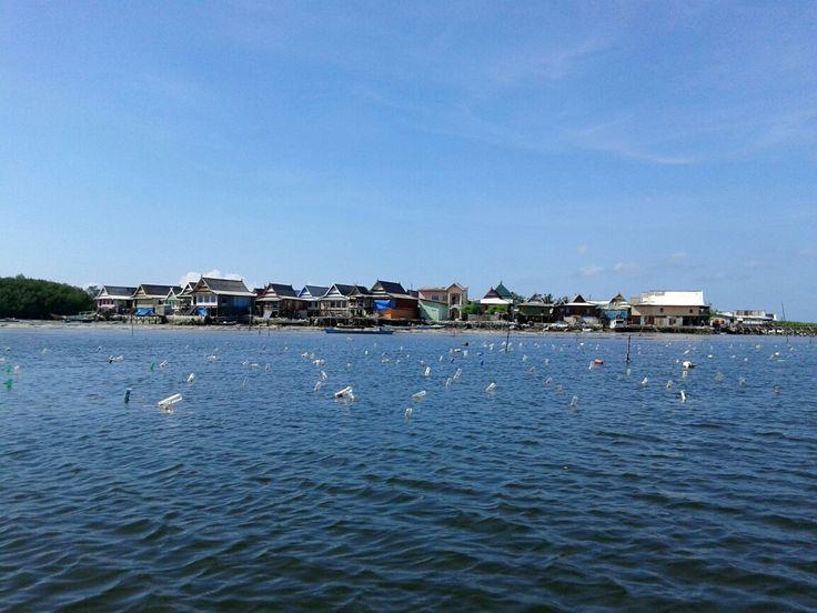 Pulau Tanakeke Menjelajah Alam di Sulawesi Selatan - Sulawesi Selatan