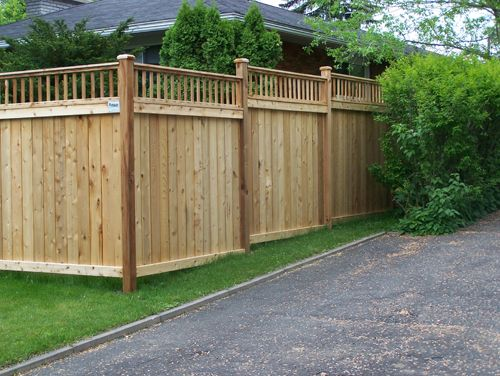 17 Best Images About Tall Fences On Pinterest Backyards