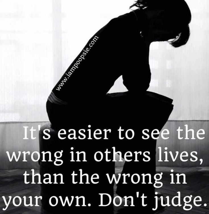Quotes Don T Judge: Quotes About Judging Someone By Their Looks. QuotesGram