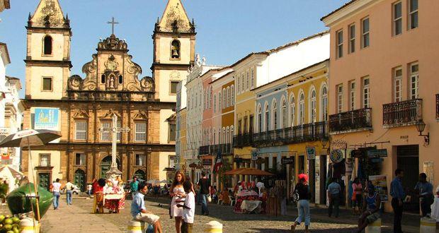 9 lugares do Brasil para viajar sozinho