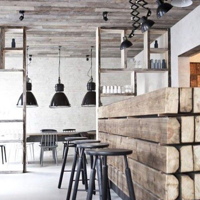 Instagram Industrial Interior DesignIndustrial