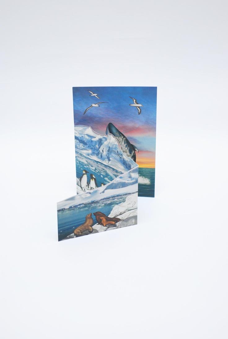 A 1.250 kilómetros de Punta Arenas, y separada solo por 990 kilómetros del Chile continental, la Antártica se muestra majestuosa como una gran señora blanca. Las riquezas que posee son resguardadas con enorme celo pues podrían ser el último recurso en un futuro lejano.