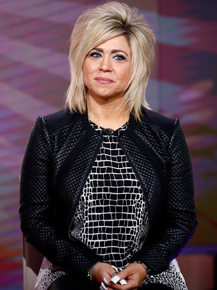 What Theresa Caputo Wants You to Know About Talking to Dead People http://www.people.com/article/long-island-medium-theresa-caputo-talking-to-dead-people...I love you