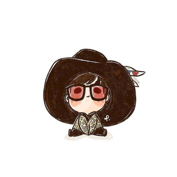 [fanart] #TOP style  by 2piim