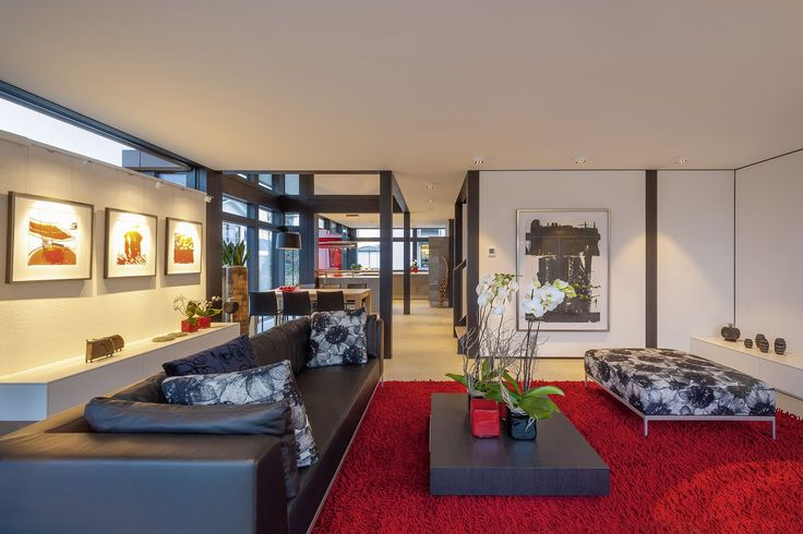 27 best fachwerk von huf haus images on pinterest | architecture ... - Fachwerk Wohnzimmer Modern