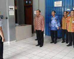 Inspeksi Rutan Manado, Kemenkum-HAM Bahas Soal Ini..