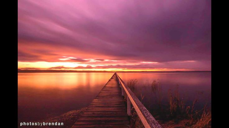 Long Jetty, Central Coast NSW by Brendan Shanahan  / 500px