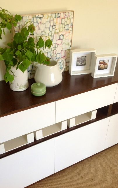 Custom designed  Joinery & Styling by Cotter and Jewell Interiors