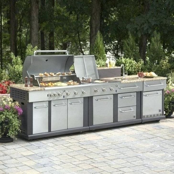Lowes Outdoor Kitchen Outdoor Kitchens Lowes Dosgildascom Lowes