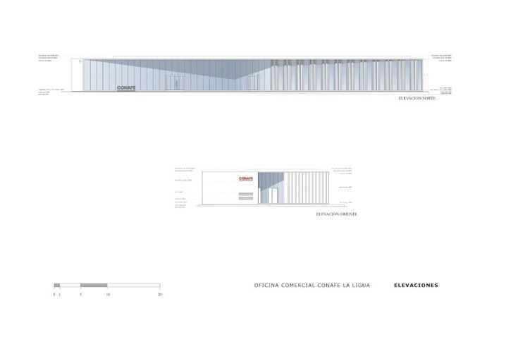 Galería de Oficina Comercial CONAFE / TNG Arquitectos - 26