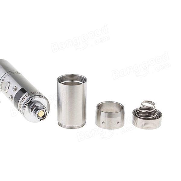 VAMO V8 40W Variable Wattage Electronic Cigarette Kit Sale - Banggood.com