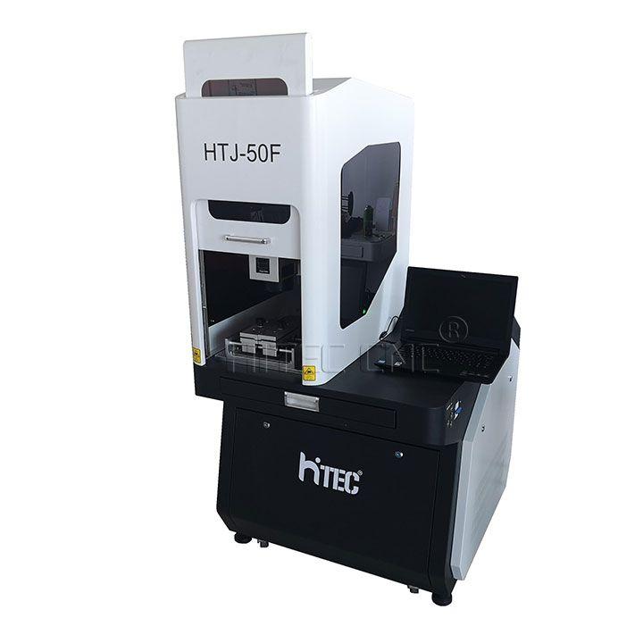 Jinan Laser Manufacturer Metal Logo Laser Marking Machine Fiber Laser Marking Machine Laser Metal Engraving Machine Laser Engraver Machine Engraving On Meta