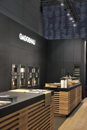 gaggenau | düsseldorf | germany | march 2011