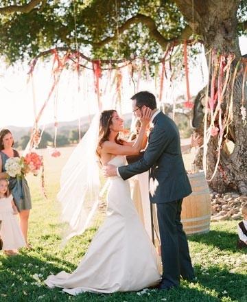 #Matrimonio all'#aperto. Scopri come organizzarlo...
