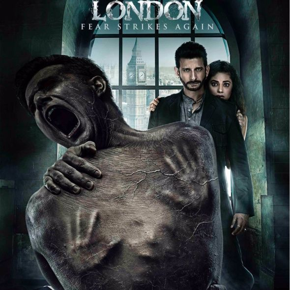 London-1920-Latest Bollywood horror