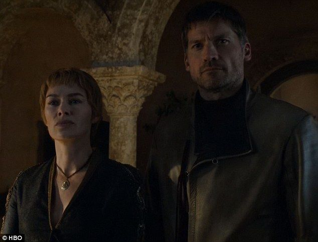 A tale of the tortoise and the hare? The glacial pace of the Kings Landing storyline continued as Cersei and Jaime hatched a plan to take care of the High Sparrow