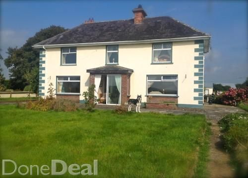 4 Bed Home For Sale