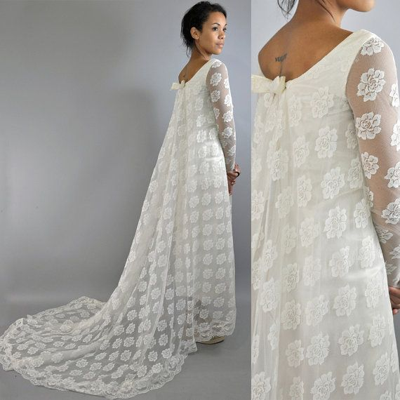 Loose Fitting Wedding Dresses