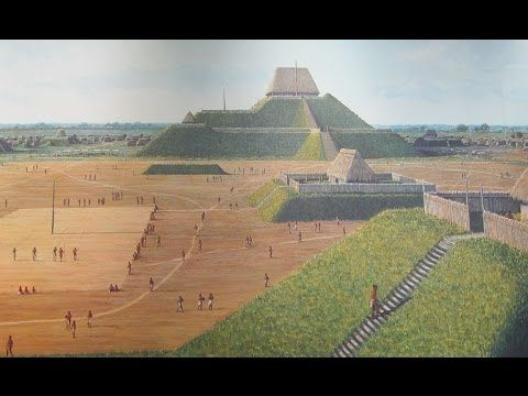 """Interesting. I'd like to hear the oral Native American history from some Native Americans. That would be fascinating. (Video) """"Wayne May — Book of Mormon Archaeology in North America"""""""