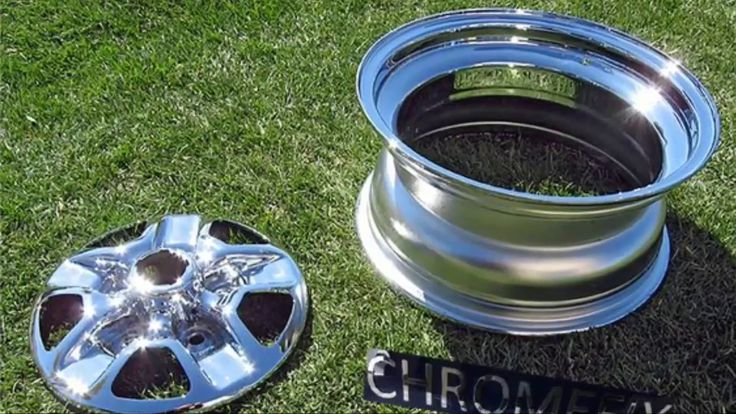 One Of The Best Chrome Plating Service In UK