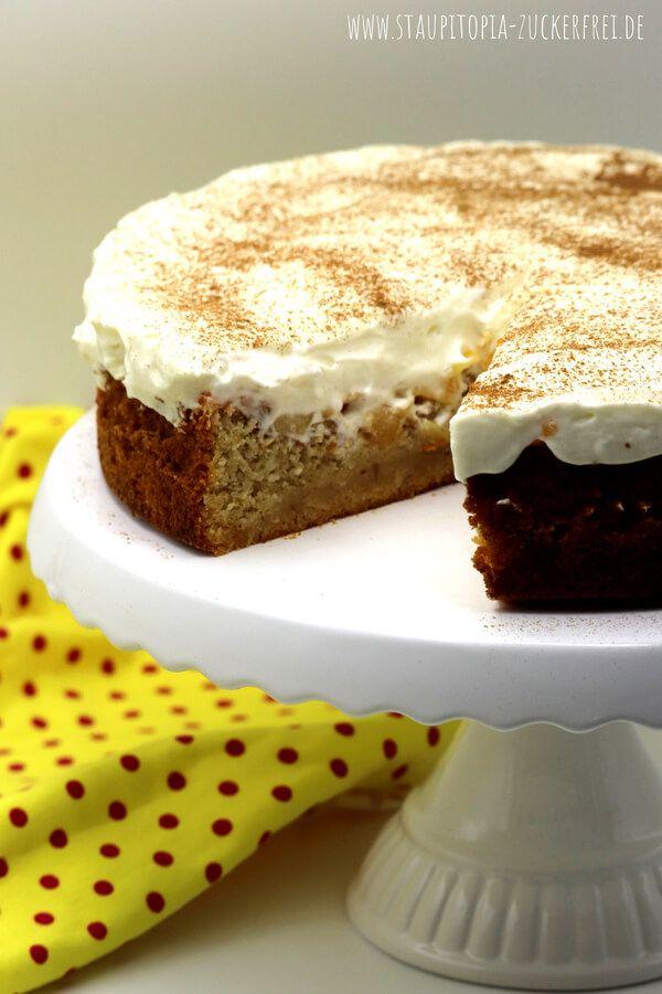 Low Carb Fanta Kuchen Rezept Kuchen Rezepte Ohne Zucker Kuchen Mit Schmand Und Einfach Backen