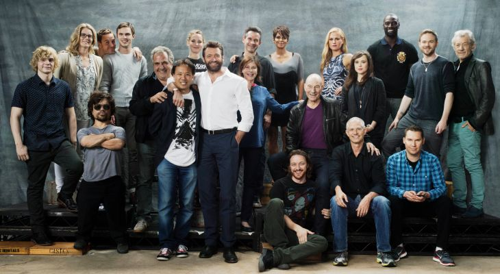 X-Men Kwik Cast