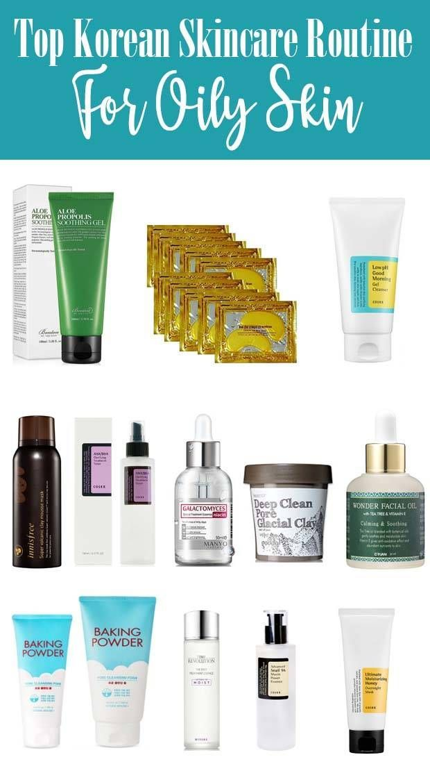 Korean Skincare Routine For Oily Combination Skin During The Last Few Years I Ve Decreased In Love Korean Skincare Routine Korean Skincare Skin Care Routine